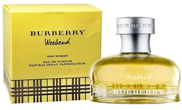 Burberry Weekend 100ml EDP