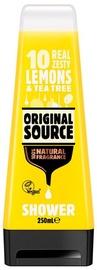 Original Source Lemon & Tea Tree Shower Gel 250ml