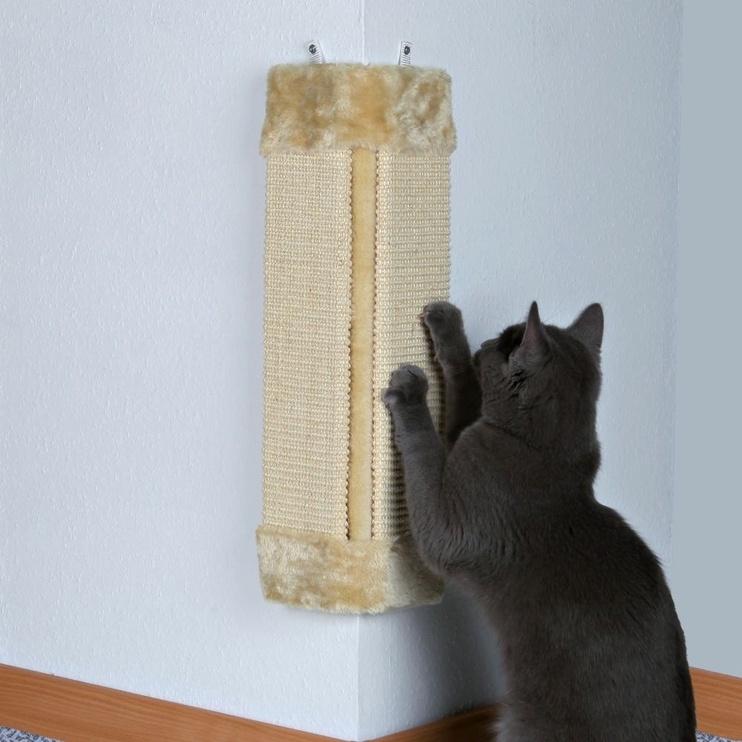Когтеточка для кота Trixie 43191 for Corners