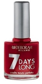 Deborah Milano 7 Days Long Nails Polish 11ml 786