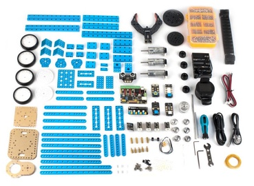 MakeBlock Ultimate 2.0 10in1 Robot Kit 90040