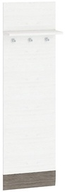 ML Meble Clothes Hanger Blanco 23 White