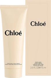 Kätekreem Chloe Chloe, 75 ml