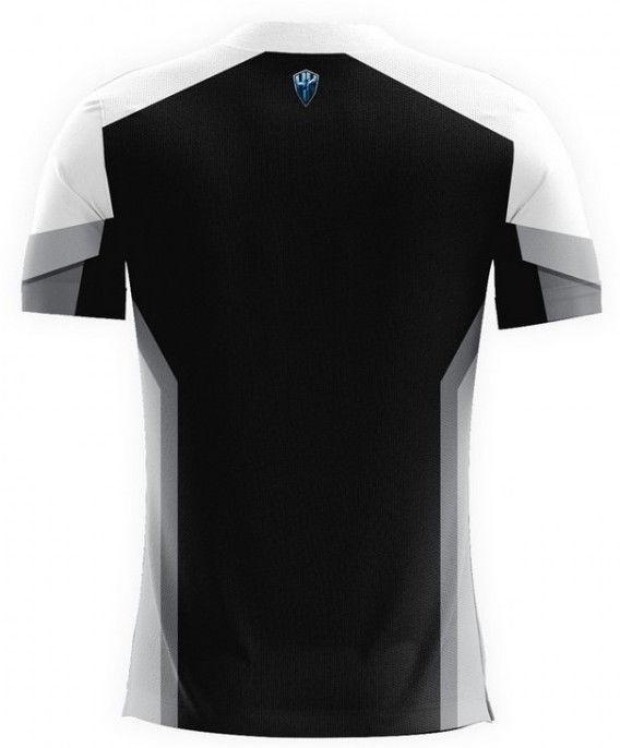 Футболка H2K Jersey T-Shirt Black L