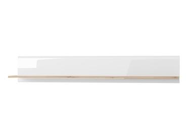 Lentyna, pakabinama, Wood, 155 x 24 x 24 cm