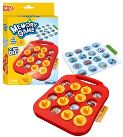 Galda spēle FunVille Memory Game On The Go 61144