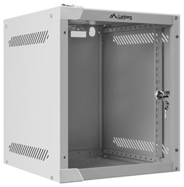 Серверный шкаф Lanberg WF10-2306-00S, 28 см x 31 см x 33.6 см