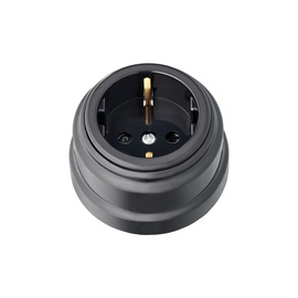 Okko PA16-0206 Socket Black