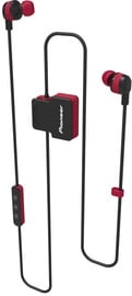 Ausinės Pioneer ClipWear Active SE-CL5BT-R Red