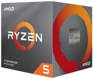 AMD Ryzen 5 3400G 3.7GHz 4MB w/Radeon RX Vega 11 BOX YD3400C5FHBOX (bojāts iepakojums)