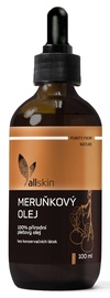 Allskin Purity From Nature Body Oil 100ml Apricot