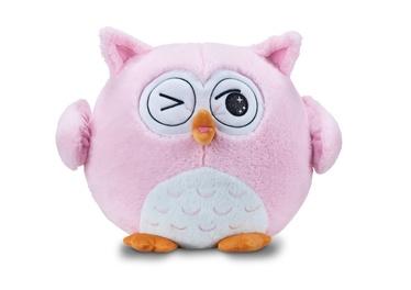 Sega Dormeo Emotion Owl 110064344, rozā, 130x180 cm