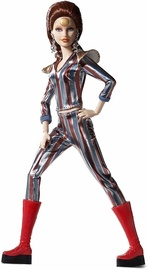 Mattel Barbie David Bowie Doll FXD84