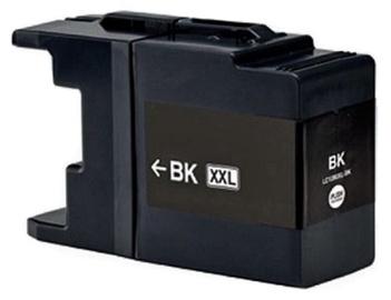 Кассета для принтера TFO Brother, черный