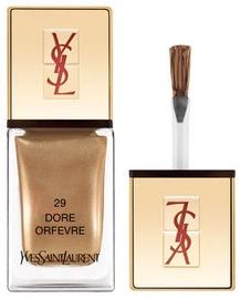 Yves Saint Laurent La Laque Couture Nail Lacquer 10ml 29