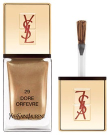 Yves Saint Laurent La Laque Couture Nail Lacquer 10ml 29