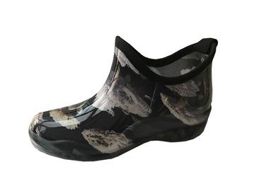 Guminiai batai, trumpi, 38 dydis