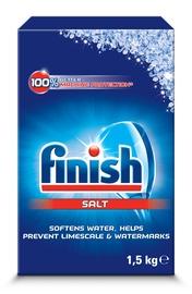 Indaplovių druska Finish, 1.5 kg