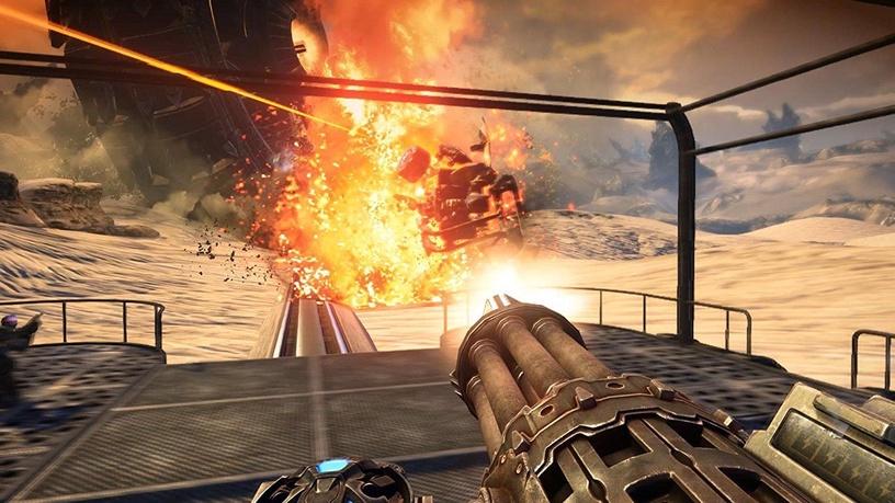 Bulletstorm Full Clip Edition PC