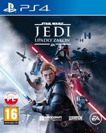 Игра для PlayStation 4 (PS4) Electronic Arts Stars Wars Jedi: Fallen Order