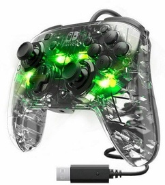 Pdp Wired Controller Afterglow Prismatic Multicolor
