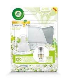 Освежитель воздуха Air Wick Air Care Electric White Flowers 19ml