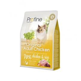 Sausas ėdalas katėms Profine Adult Original, su vištiena ir ryžiais, 2 kg