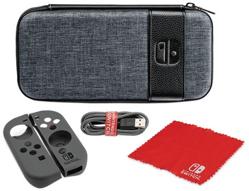 Pdp Starter Kit Elite Edition incl. Case/Power Cable/Joy-Con Grips And Cloth