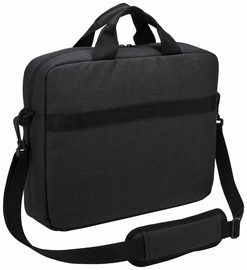 Сумка Case Logic Huxton Attache HUXA-215, черный, 15.6″