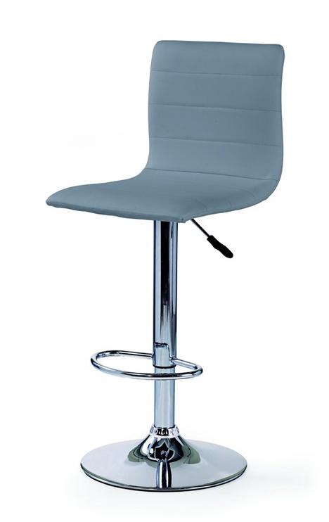 Baro kėdė H21, pilka
