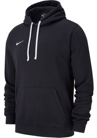 Nike Men's Sweatshirt Hoodie Team Club 19 Fleece PO AR3239 010 Black M
