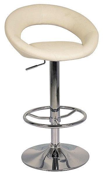 Baro kėdė Signal Meble C300 Cream