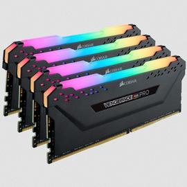 Operatīvā atmiņa (RAM) Corsair Vengeance RGB Pro White CMW32GX4M4C3200C16 DDR4 32 GB