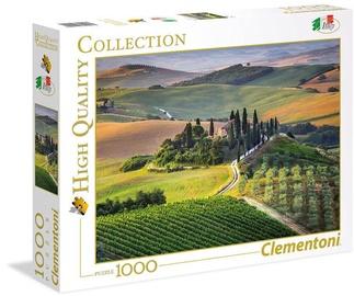 Puzle Clementoni High Quality Collection, 1000 gab.