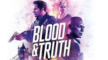 Игра для PlayStation 4 (PS4) Blood and Truth VR PS4