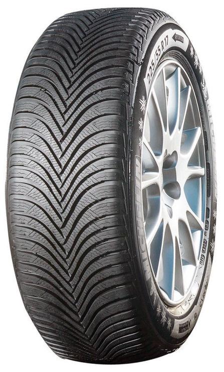 Žieminė automobilio padanga Michelin Alpin 5, 235/45 R18 98 V XL