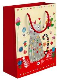 Henry Cat Gift Bag