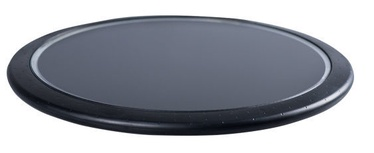 Orava Bathroom Scale EV510 Black