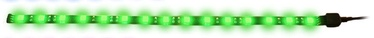 BitFenix Alchemy 2.0 Magnetic 15 LED Strip 30cm Green