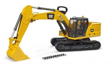 Детская машинка Bruder Cat Excavator 02483
