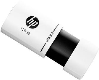 USB atmintinė PNY HP X765W, USB 2.0, 128 GB