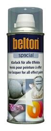Aerozolinis lakas Belton Clearcoat for all effects, blizgus, 400 ml