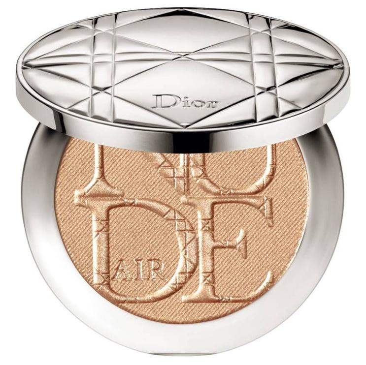 Christian Dior Diorskin Nude Air Luminizer Shimmering Sculpting Powder 6g 04