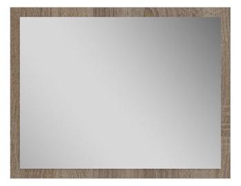 CMF Group Venera Mirror 90x70cm Sonoma Oak