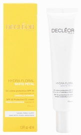 Decleor Hydra Floral Protective CC Cream SPF50 40ml