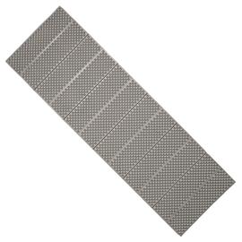 Vingrošanas matracis Yate SC00155, pelēka, 185 cm x 57 cm x 15 mm