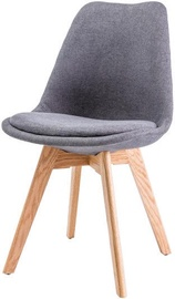 Signal Meble Dior Chair Dark Gray