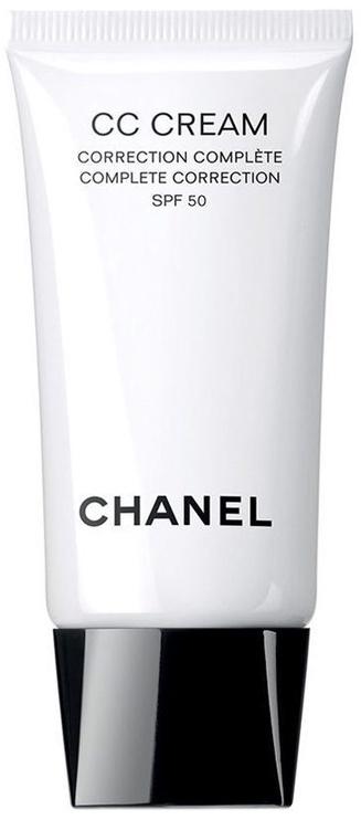 CC veido kremas Chanel SPF50 B30, 30 ml