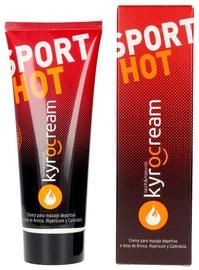 Kyrocream Sport Hot Cream 120ml