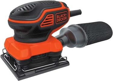 Black & Decker KA450-QS Sander